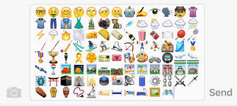 These are the new emojis in iOS 9 1 Imgur