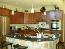Nice V Shaped Kitchen Islands 0