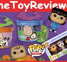 Mcdonalds Halloween Pails 2015 by 2016 Charlie Brown Halloween Pails Mcdonalds Happy Meal Toys Set