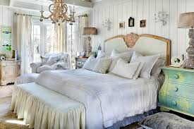 Wonderful Shabby Chic French Country Bedding Decorating Ideas