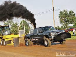 Thunder In Muncie Indiana Diesel Truck Pull Event Diesel Tees ...