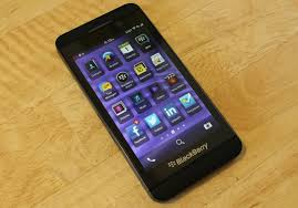 Review Blackberry Z10 – Full Specifications Nigeria Technology