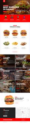 100 Food Truck Websites WordPress Theme Exclusively Built For Fast Food Food Truck Kebab