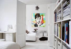 100 Pop Art Bedroom INTERIOR POP WALL ART Jade Pillar Fashion And Design In