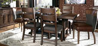 Stylish Zenfield Dining Room Chair Urbanology Living And Decor