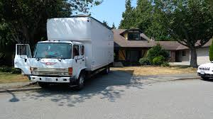 100 Moving Truck Company Moving Company Burnaby Signature Truck Picture Signature