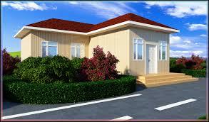 100 Modern Single Storey Houses Style One Storey House
