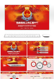 bureau air awesome general ppt template for the work of the air china tax state