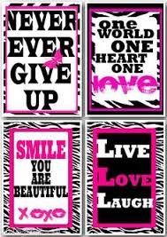 Pink Zebra Accessories For Bedroom by Photos Of Zebra And Peace Sign Bedrooms For Girls Pink Zebra