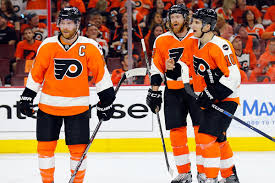 Flyers At 50 Plenty Of Changes Still No More Cups