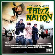 thizz nation vol 1 mac dre songs reviews credits allmusic