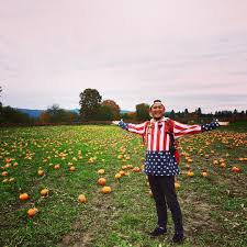 Pumpkin Patch Medford Oregon by Oregon
