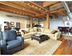 Exposed Basement Ceiling Lighting Ideas by The 25 Best Exposed Ceilings Ideas On Pinterest Exposed