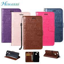 Howanni Elephant Leather Case For Apple iPhone 5 Case iPhone 5S