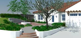 100 Long Beach Architect Residential Landscape Yard And Garden In