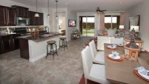 Beazer Homes Floor Plans Florida by Silverado Home Plan In Mountain Trails Phoenix Az Beazer Homes
