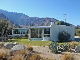 100 Richard Neutra House Neutras Miller House Claass HAUS