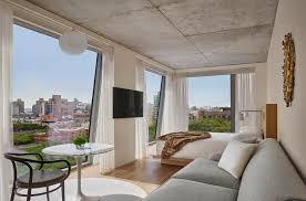 100 Loft 26 Nyc PUBLIC Hotel New York City An Ian Schrager Hotel