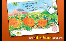 Spookley The Square Pumpkin Activities For Kindergarten by Spookley The Square Pumpkin Android Apps On Google Play
