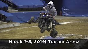 100 Monster Trucks Tucson Are Taking Over This March AZ Weekend
