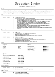 Resume Examples By Real People: Manufacturing Engineer ... Industrial Eeering Resume Yuparmagdaleneprojectorg Manufacturing Resume Templates Examples 30 Entry Level Mechanical Engineer Monster Eeering Sample For A Mplates 2019 Free Download Objective Beautiful Rsum Mario Bollini Lead Samples Velvet Jobs Awesome Atclgrain 87 Cute Photograph Of Skills Best Fashion Production Manager Bakery Critique Of Entrylevel Forged In