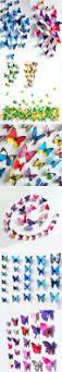 Butterfly Wall Decor Target by Best 25 Butterfly Wall Decor Ideas On Pinterest Butterfly Wall