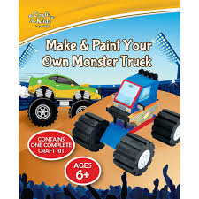 Make & Paint Your Own Monster Truck - By Craft For Kids – Daves Deals Monster Trucks Game For Kids 2 Android Apps On Google Play Friction Powered Cstruction Toy Truck Vehicle Dump Tipper Amazoncom Kid Trax Red Fire Engine Electric Rideon Toys Games Baghera Steel Pedal Car Little Earth Nest Cnection Deluxe Gm Set Walmartcom 4k Ice Cream Truck Kids Song Stock Video Footage Videoblocks The Best Crane And Christmas Hill Vehicles City Buses Can Be A Fun Eaging Tonka Large Cement Mixer Children Sandbox Green Recycling Ecoconcious Transport Colouring Pages In Coloring And Free Printable Big Rig Tow Teaching Colors Learning Colours