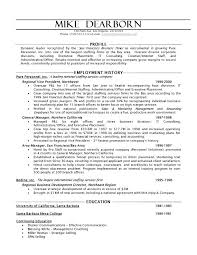 Hr Resume Objective Human Resource Examples Popular