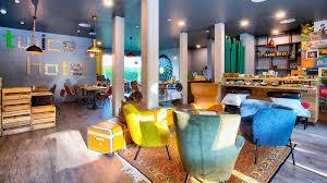 hotels tourismus