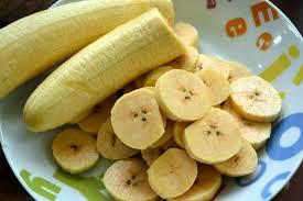 cuisiner des bananes plantain gratin de bananes plantain cuisiner avec ses 5 sens
