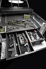 Serious Gun Storage. | GUNS AND GUN STORAGE | Pinterest | Gun ... Over The Wheel Well Storage Drawers For Trucks Hdp Models Cute Truck Bed Box 28 Ideas For Designs Frames Best Tool Tips To Make Raindance Decked Full Truck Bed Storage System Guns Media Cargo Ease The Ultimate Cargo Retrieval Diy Service Transfer Flowus New Gallon Toolbox And Pickup High Security Gun Lockers Rifles Law Vaults Secure On Trail Tread Magazine Hatsan Escort Rhpinterestcom Together With Rhrantersnet