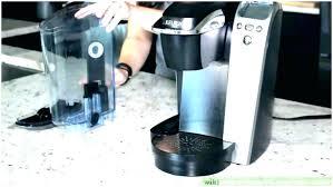 Cuisinart K Cup Coffee Maker Single