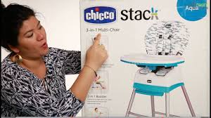 Unboxing Chicco Stack 3-in-1 Multi-Chair - YouTube Chicco High Chair Itructions Amazoncom Quickseat Hookon Graphite Baby S Sizg Polly Magic Highchair Seat Cover Green Caddy Hook On Papyrus Chicco High Chair Cover Ucuzbiletclub Peg Perego Prima Pappa Zero 3 Youtube 2 In 1 Adjustable Highchair With Itructions Great Eletta Comfort Pocket Lunch Jade Portable Teds Lobster Clip