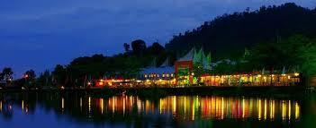 jalan bukit merah taiping 34400 bukit merah laketown resort taiping qantas hotels australia