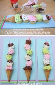 Pinterest Feature Friday Cupcake CakesCup CakesCupcake IcingCupcake Icecream