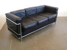 sofa lc2 le corbusier sofas sessel buma design olten bern