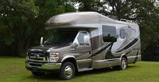 Class B Motorhomes Are Small RVs Built On A Van Chassis Even Though They Much Smaller Than The And Come With Similar