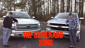 The Silverado Song - YouTube 20 Oldies Songs Sunset Cruising 1968 Chevy Impala Lowrider Chevrolet And Kid Rock Pay Homage To Workingclass Americans 2016 Chevy Silverado Specops Pickup Truck News Avaability Ice Cream Song Remix Rap Youtube The Truck Blog At Biggers 2009 Baja Chase 8lug Work Review Luke Bryan Designed This Go Huntin Fishin That Brand New Chevy With A Lift Kit Would Look Helll Of Lot 2008 3500hd Dualie Kroq Crusher Farm Jingle Staff Song 2017 Top 10 About Trucks Gac 2018 Titan Fullsize Pickup V8 Engine Nissan Usa