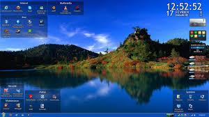 bureau windows 8 personnalisation votre bureau d ordinateur hooper fr