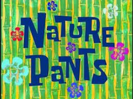 Spongebob Squarepants Halloween Dvd Episodes by Nature Pants Spongebob Wiki Fandom Powered By Wikia