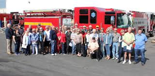 100 Fire Trucks Unlimited Trucks On Twitter Special Thanks To The Colorado