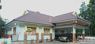100 Pure Home Designs Finished Home And Interiors Kerala Home Design And Floor Plans