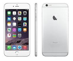 Apple A1522 iPhone 6 Plus GSM Unlocked 64GB – Silver Certified Refurbished Read more at SMART News Apple iPhone 6