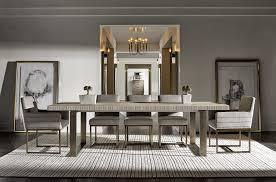 Modern Quartz 5 Piece Rectangle Dining Room Set GPD478