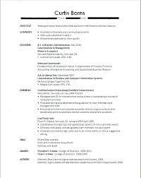 Resume Examples For Hostess Sample Samples Host
