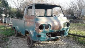 1963 Ford Econoline Project W/ Parts Truck For Sale In San Antonio, TX 4x4 Trucks For Sale San Antonio 4x4 2018 Ford F350 For Sale In Floresville Mister Softee Tx Freightliner Fl70 Cars Texas Used Cars 78224 Max Auto Sales Inc I35 2003 Ranger By Owner 78250 New Nissan Titan Rickshaw Stop Food Truck Stops Rolling Expressnews 1ftnw20l34ea69932 2004 Blue Ford F250 Super On San Van Box In 2016 Ram 3500 Youtube