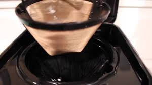 Braun BrewSense Coffee Maker Blogger Review