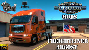 Freightliner Argosy ATS 1.32 | American Truck Simulator Mods Ats Truck Accsories V11 Fixed V14 Compatible Page 2 American Rack Daves Tonneau Covers Llc Mod For Simulator Bed Of Daisies Necklace Extang Americas Best Selling 01 Logo Png Transparent Svg Vector Ats Mods Truck Simulator Kw T908 Addons V10 1994 Chevy Inspirational Trucks History N Toys Now Supplying Trailready Bull Bars Frontier Gearfrontier Gear Red Long Haul Big Rig Semi With Stock