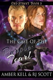 The Case Of Purple Pearl End Street Detective Agency 5