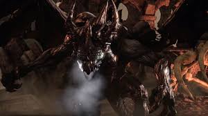 Image Daedric Titan Elder Scrolls
